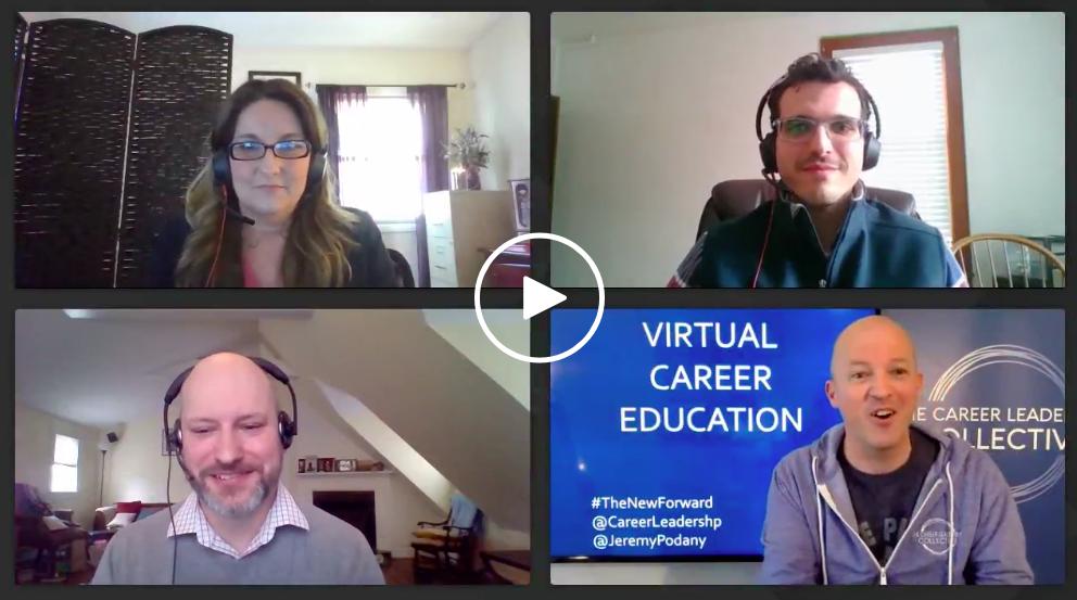 Virtual Career Education - PT 1