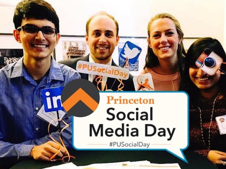 Social Media Day Builds Connections & Community