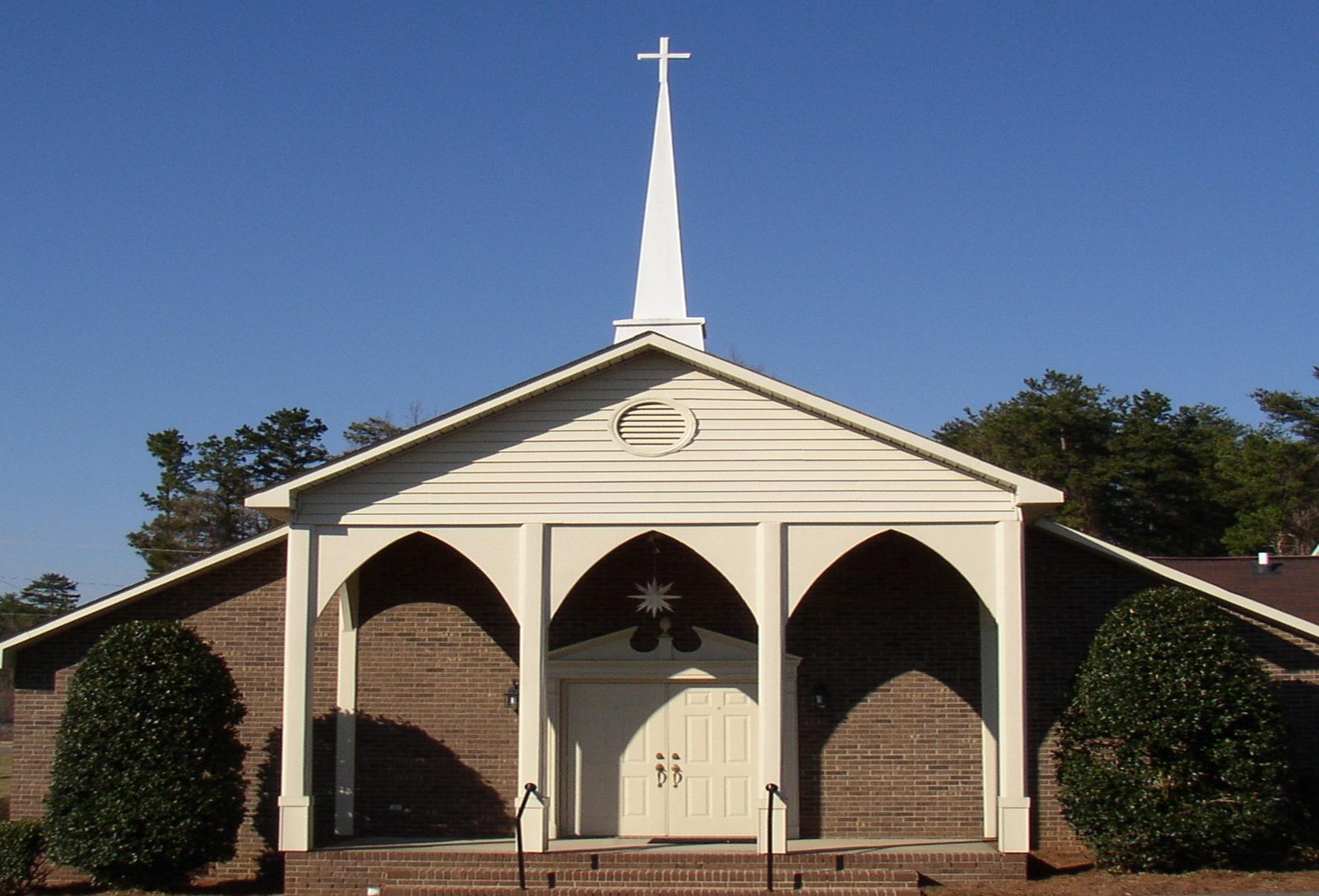 color+church+photo