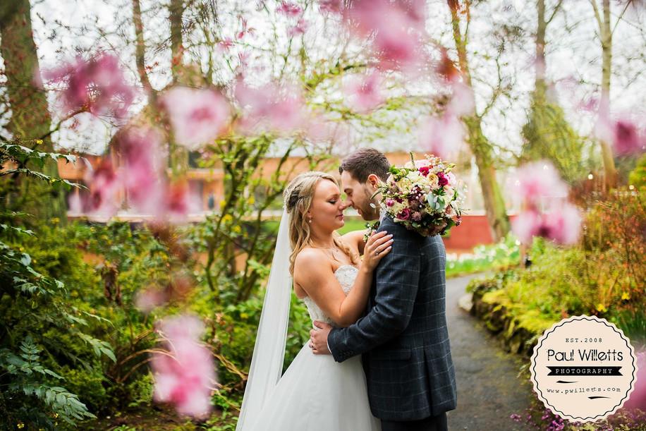 Congratulations Tom & Kara Soper - 11.04.2018