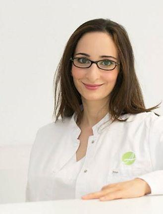 Dr. Lela Ahlemann, Hautarzt Hagen