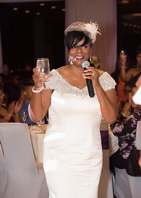 wedding toast bride toast cheers