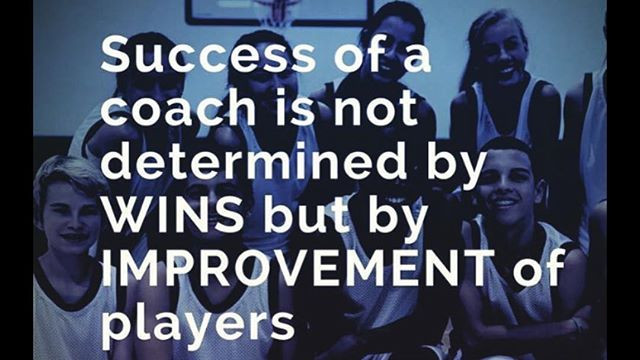 #quoteoftheday #playersfirst #positiveco