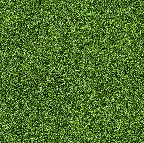 Adesivo de Parede Grama Verde