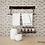 Thumbnail: Adesivo para Cozinha Café fundo Marrom
