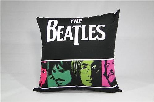Almofada em Oxford 45cm x 45cm The Beatles