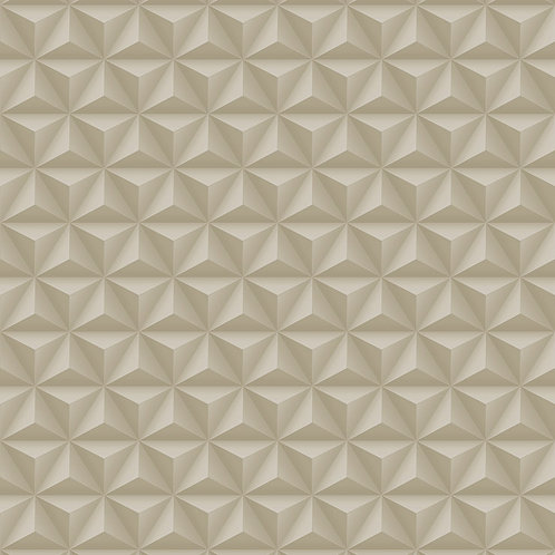 Papel de Parede 3D Geométrico  - Diplomata3130