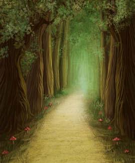 Artes visuais 022-Floresta encantada.jpg
