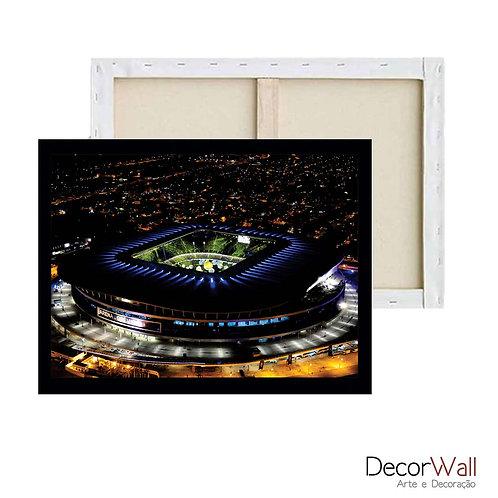Quadro Decorativo Canvas Arena do Grêmio