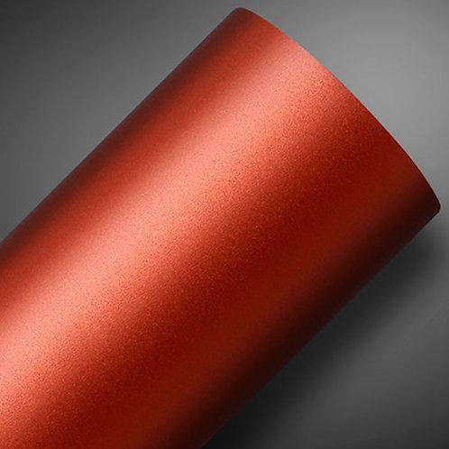 Adesivo Lousa Metalico Copper