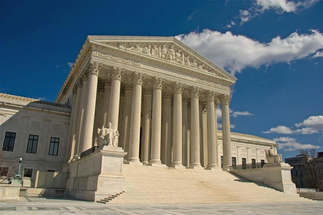 Mundo 033-Suprema Corte dos Estados Unidos em Washington, D.C..jpg