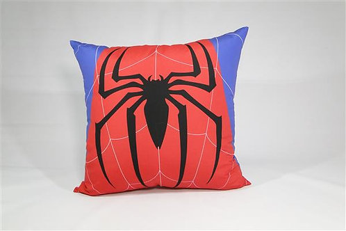 Almofada em Oxford 45cm x 45cm Comics Homem Aranha