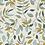 Thumbnail: Papel de Parede Floral Folhas