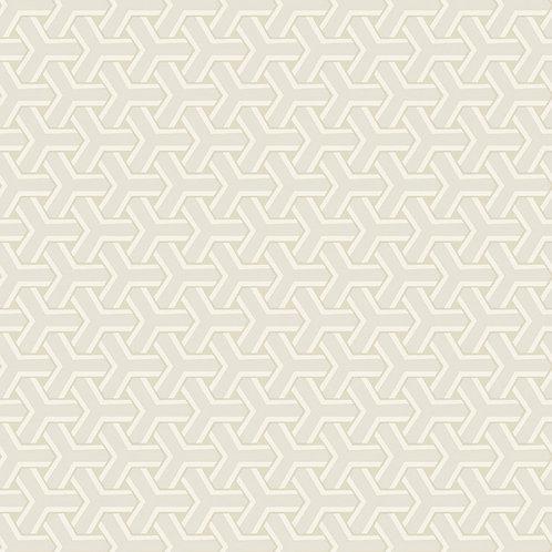 Papel de Parede 3D Geométrico  - Diplomata3108