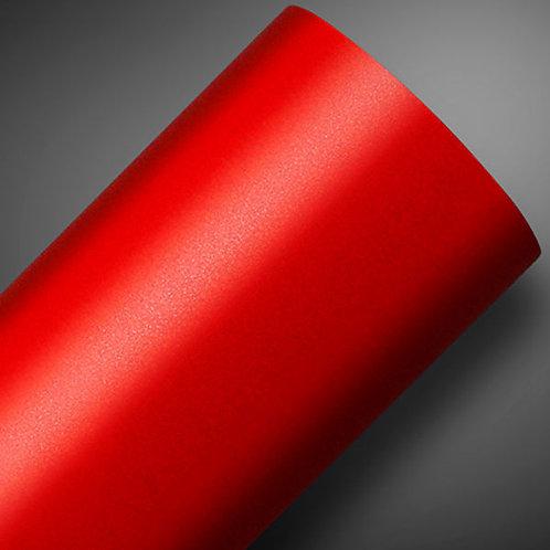 Adesivo Lousa Vermelho