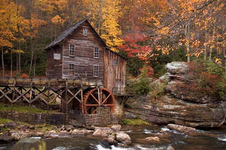 Natureza 017-Outono casa no campo.jpg