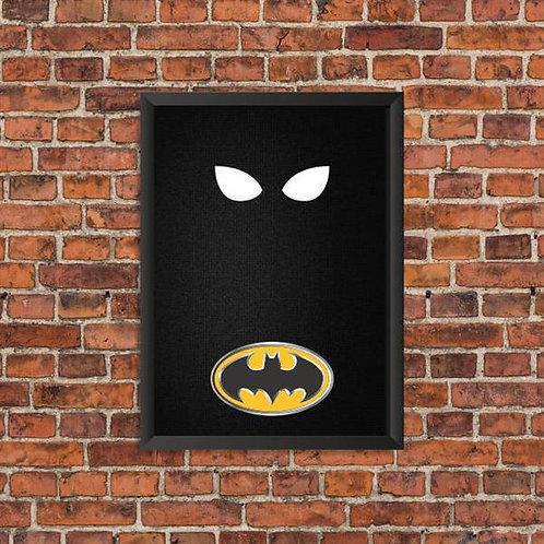 Quadro Batman - QD048