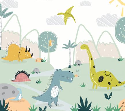 papel-de-parede-dinossauros-passeando.pn