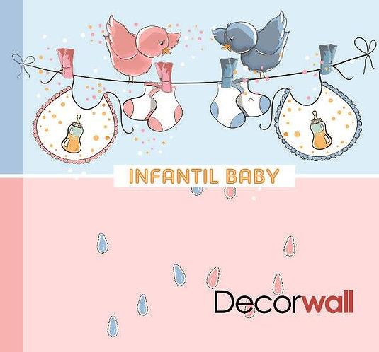 Catálogo Baby Unissex