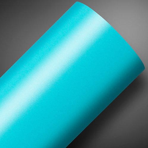 Adesivo Lousa Azul Claro
