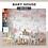 Thumbnail: Parede Infantil Lua e Nuvens Rosinhas