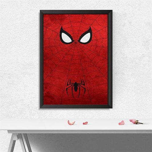 Quadro Spiderman - QD050