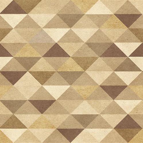 Adesivo de Parede Triangulos