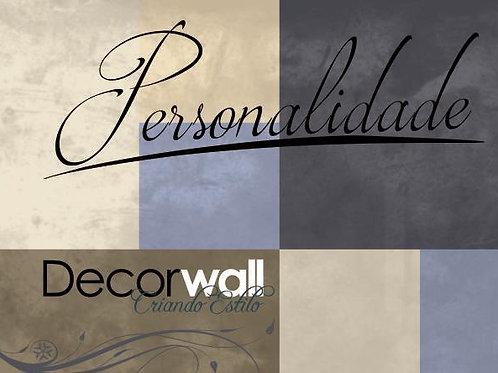 Catálogo Personalidade
