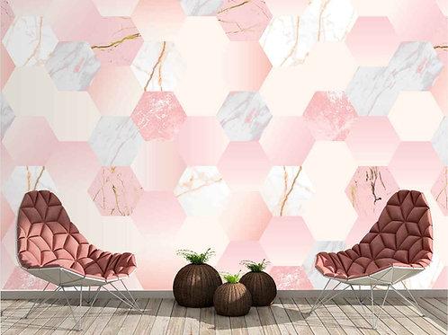 Cópia de Cópia de Foto Mural Artístico Arte de Flores
