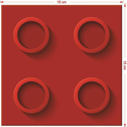 Adesivos Para Azulejo - Lego