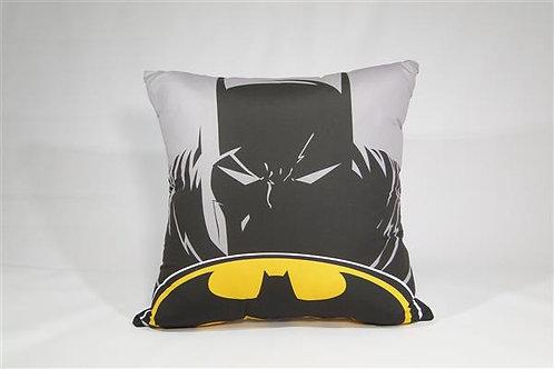 Almofada em Oxford 45cm x 45cm Comics Batman