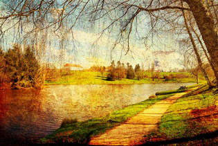 Natureza 032-Imagem vintage de rio.jpg