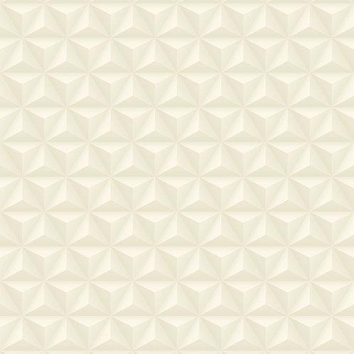 Papel de Parede 3D Geométrico  - Diplomata3105