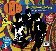 HI-FI ALBUM COVER BY SAYLOR SURKAMP