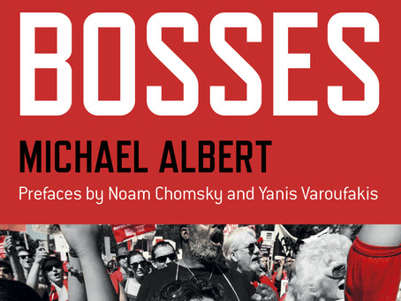 No Bosses: hope for the future, inspiration for today