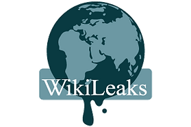 A multi-national media organisation and associated library. It was founded by its publisher Julian Assange in 2006.