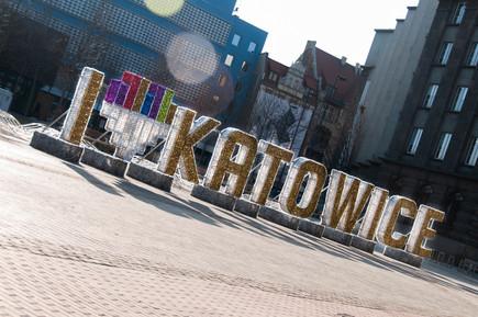 IEM Katowice Welcome to Katowice