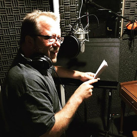 @r2d2chambers flexing his voice acting m