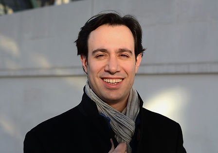 Marco Ascani