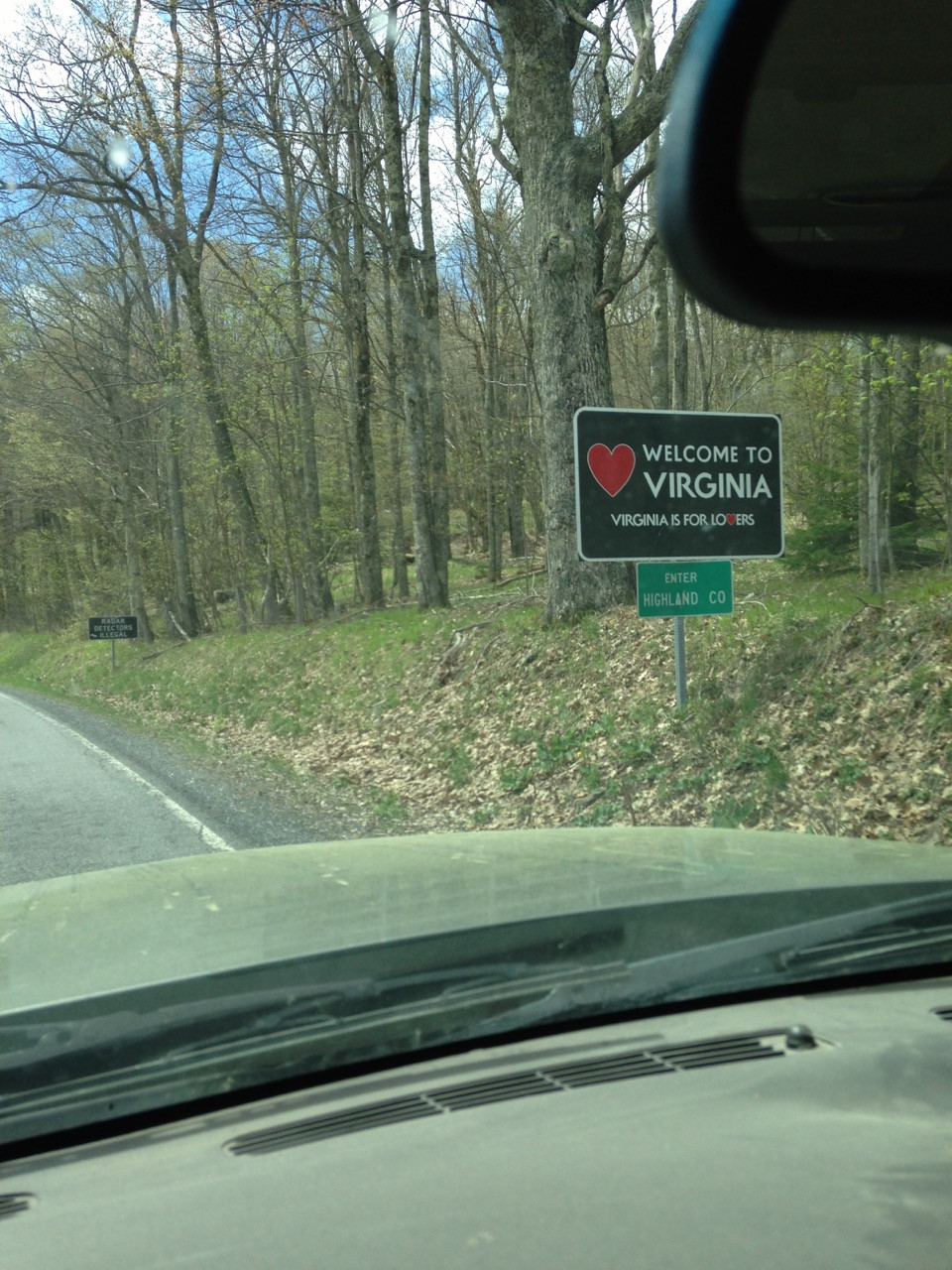 Welcome to Virginia sign.jpg