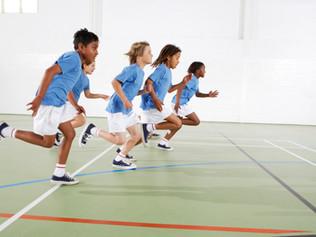 Active Healthy Kids Report Card