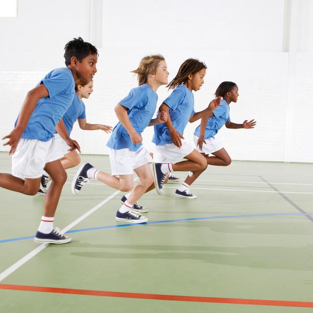 כך הספורט יכול לסייע לילדים להתמודד עם כעס