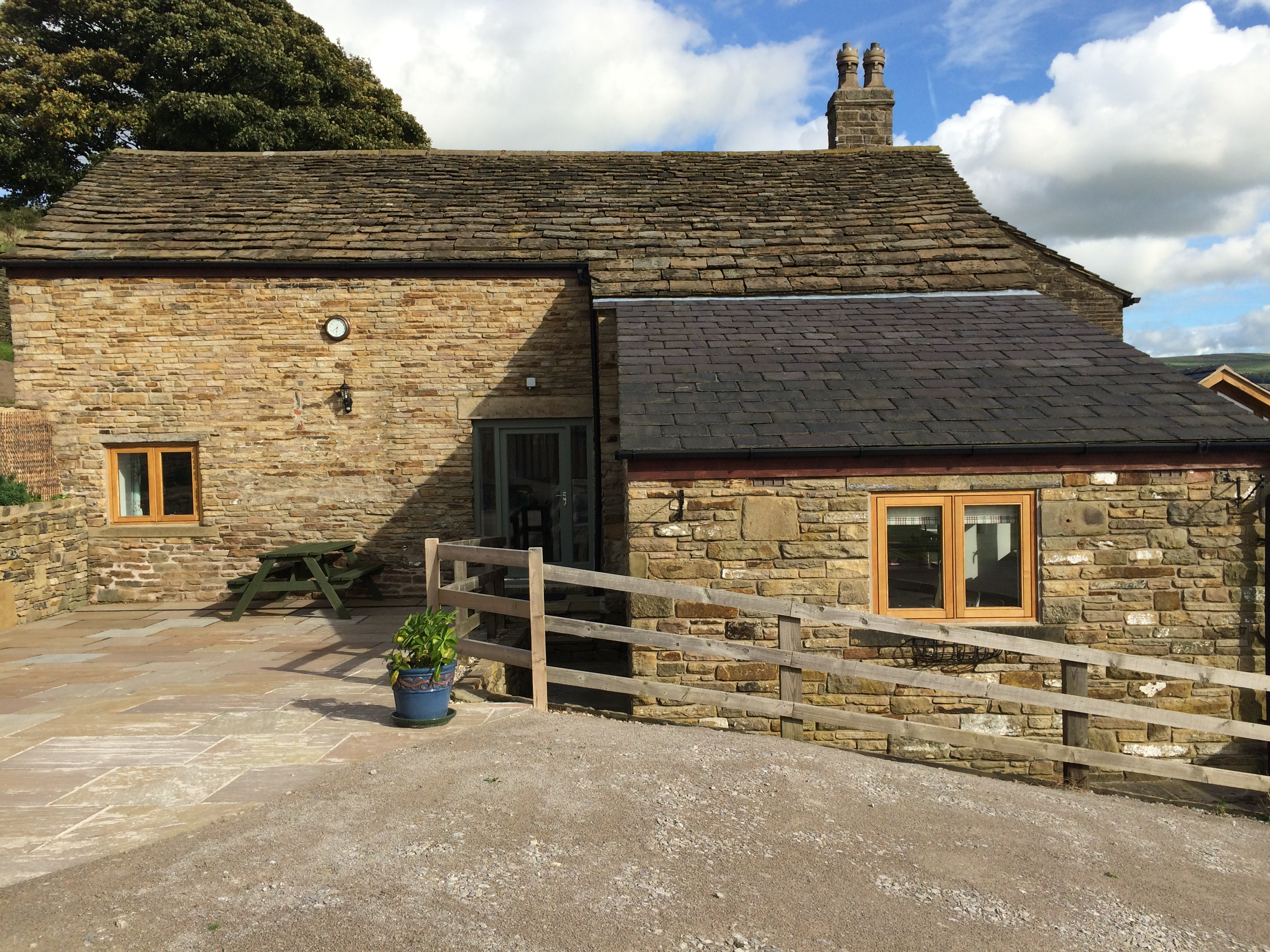 Brow Farm Holiday Cottage