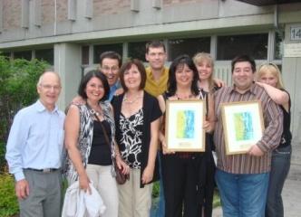 Meilleure production - Gala 2009