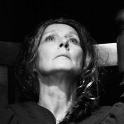 2013 Albertine en cinq temps 1968BWCropSqBright