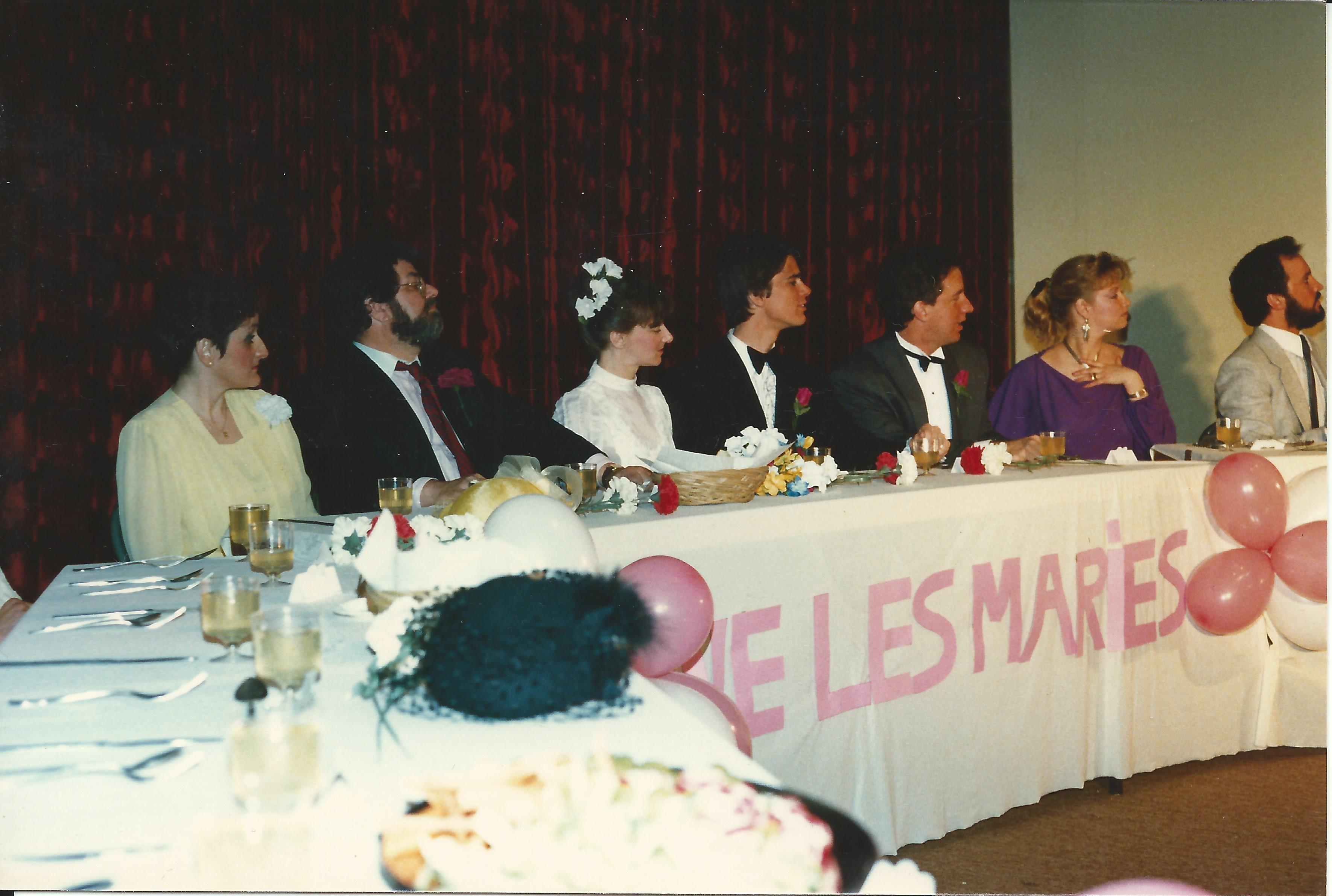 1987 La Noce 1