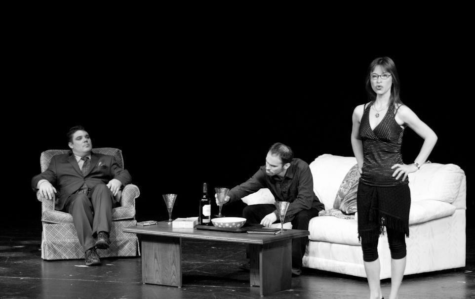 Festival des Molières 2009
