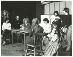 1980 La commune commune