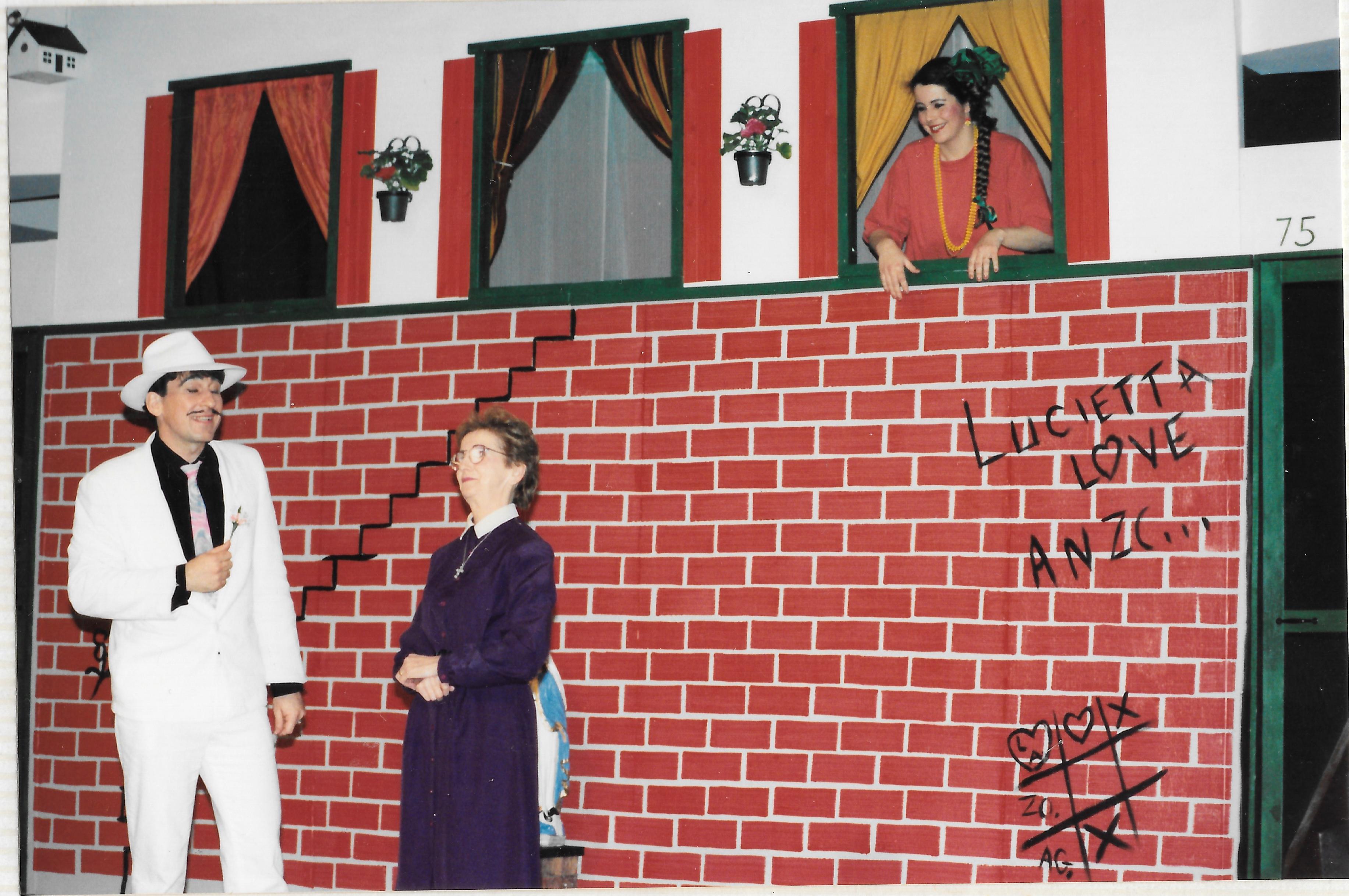 1992 L'amour sauce italienne 3