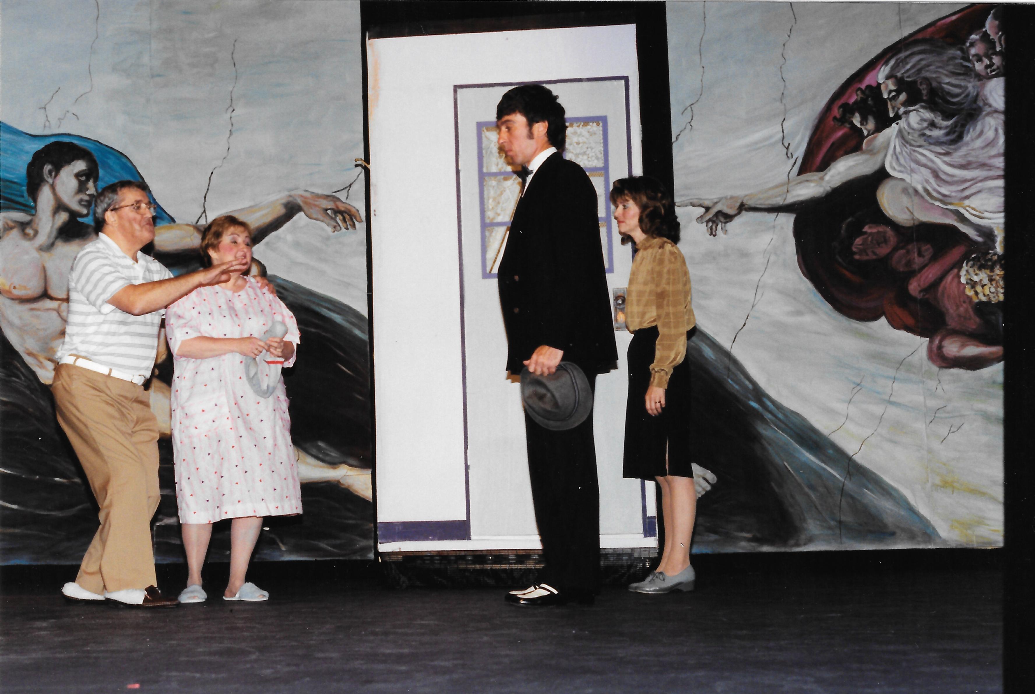 1993 Médée 3